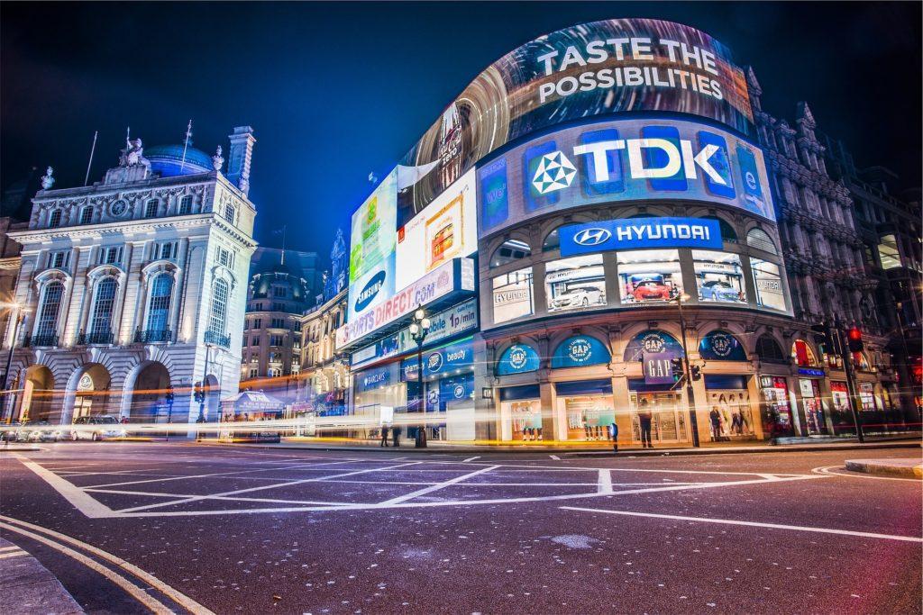 ¿Por qué una buena iluminación LED hace más habitable una ciudad?